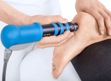 Shockwave Therapy now available